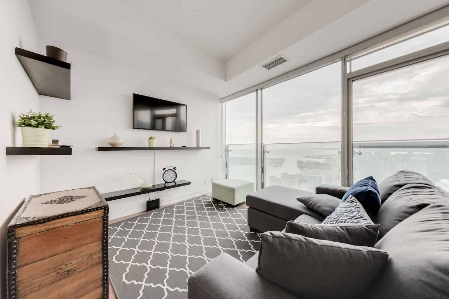 Image of Airbnb rental in Toronto, Ontario