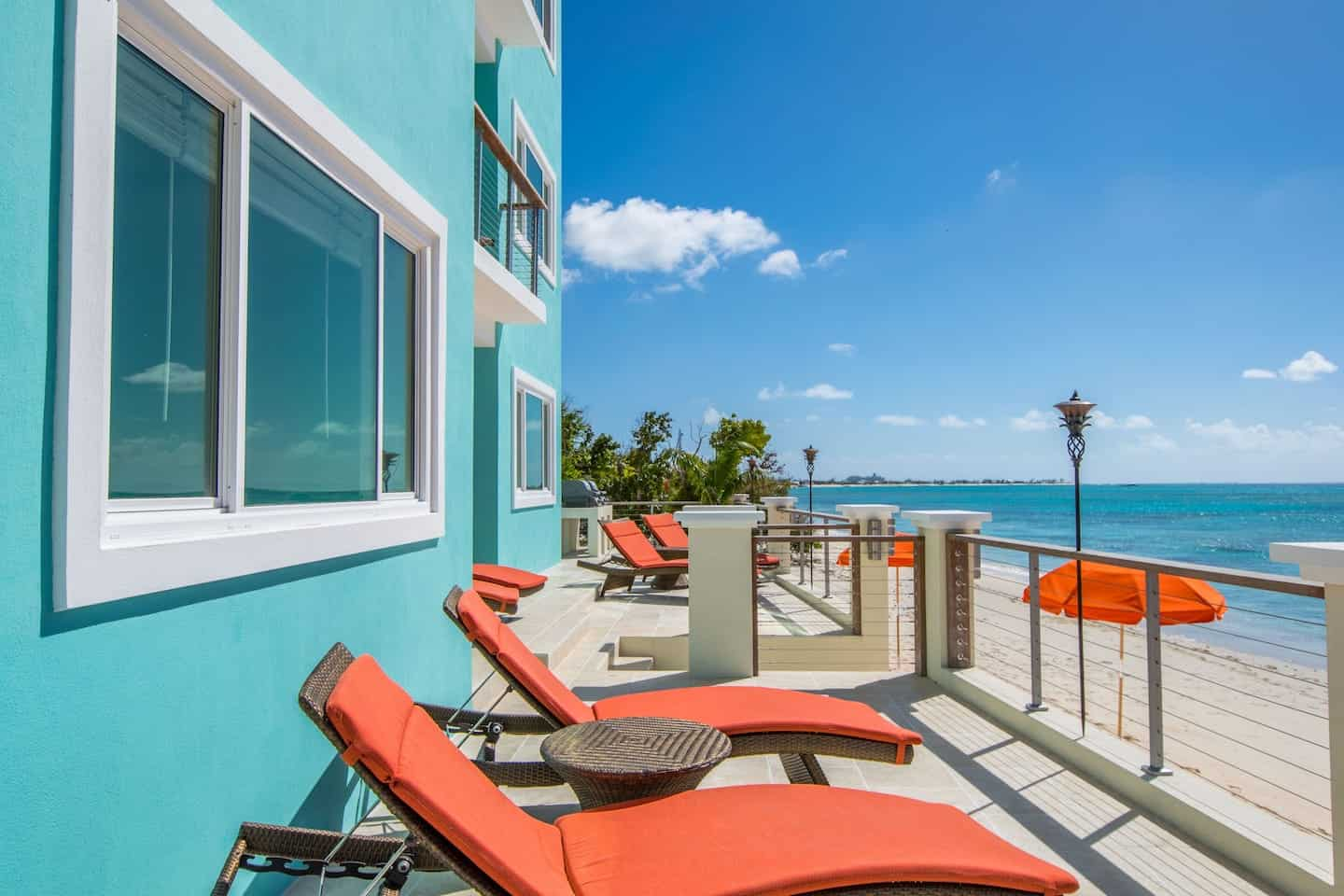 Image of Airbnb rental in Turks and Caicos Islands