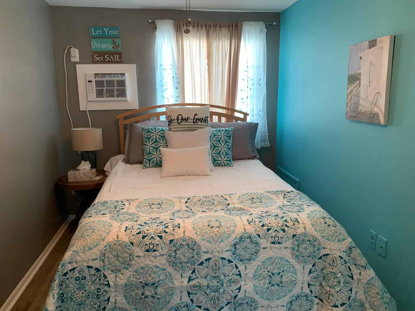 Image of Airbnb rental in Atlantic City, New Jersey