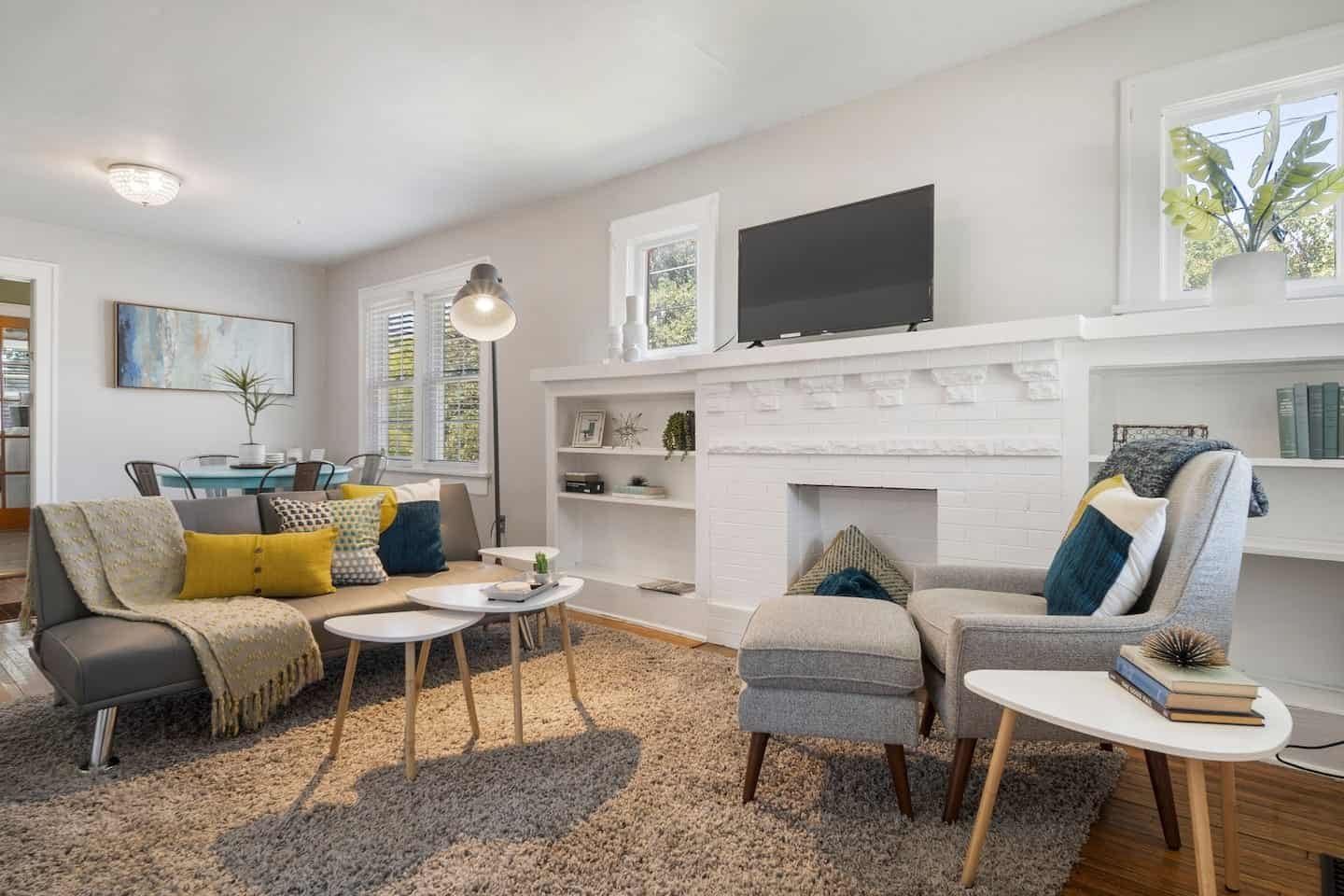 Image of Airbnb rental in Tulsa, Oklahoma