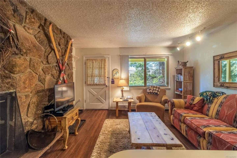 Image of Airbnb rental in Winter Park, Colorado