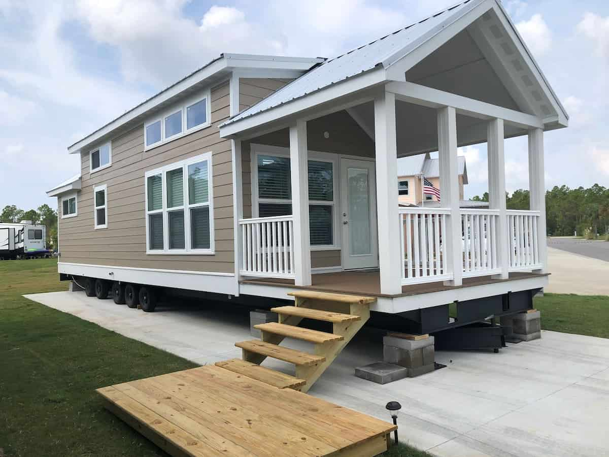 Image of Airbnb rental in Orange Beach, Alabama