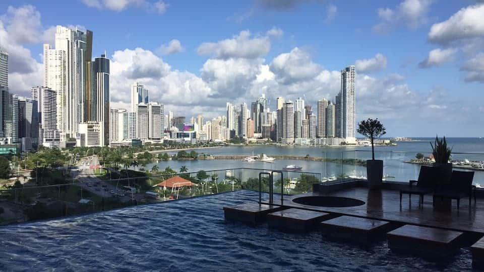 Image of Airbnb rental in Panama City, Panama