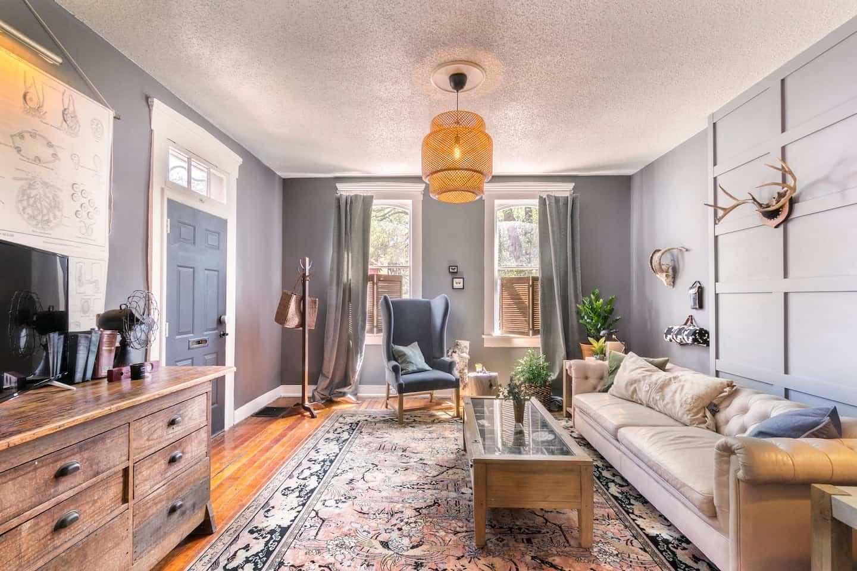 Image of Airbnb rental in St. Louis, Missouri