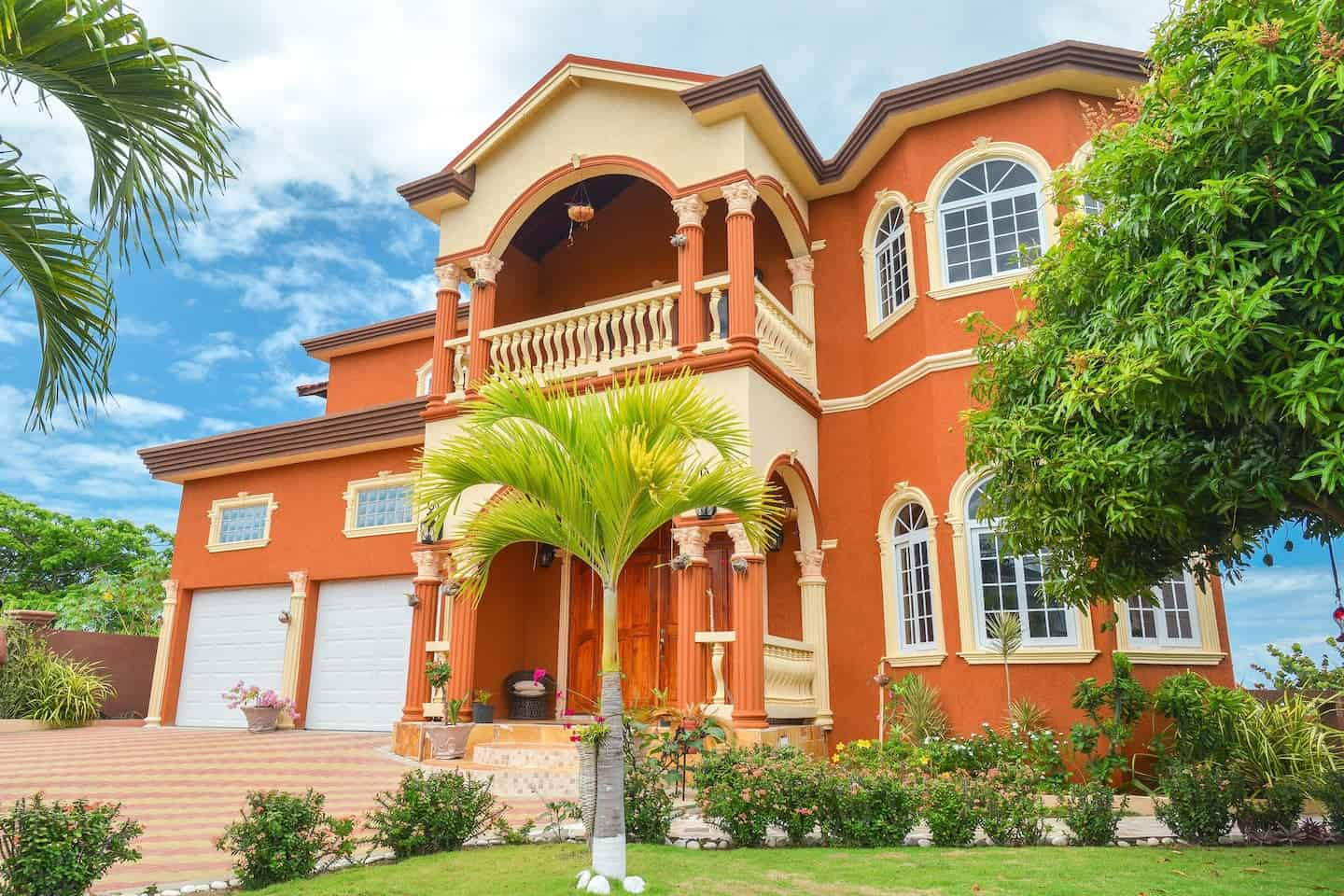 Image of Airbnb rental in Jamaica