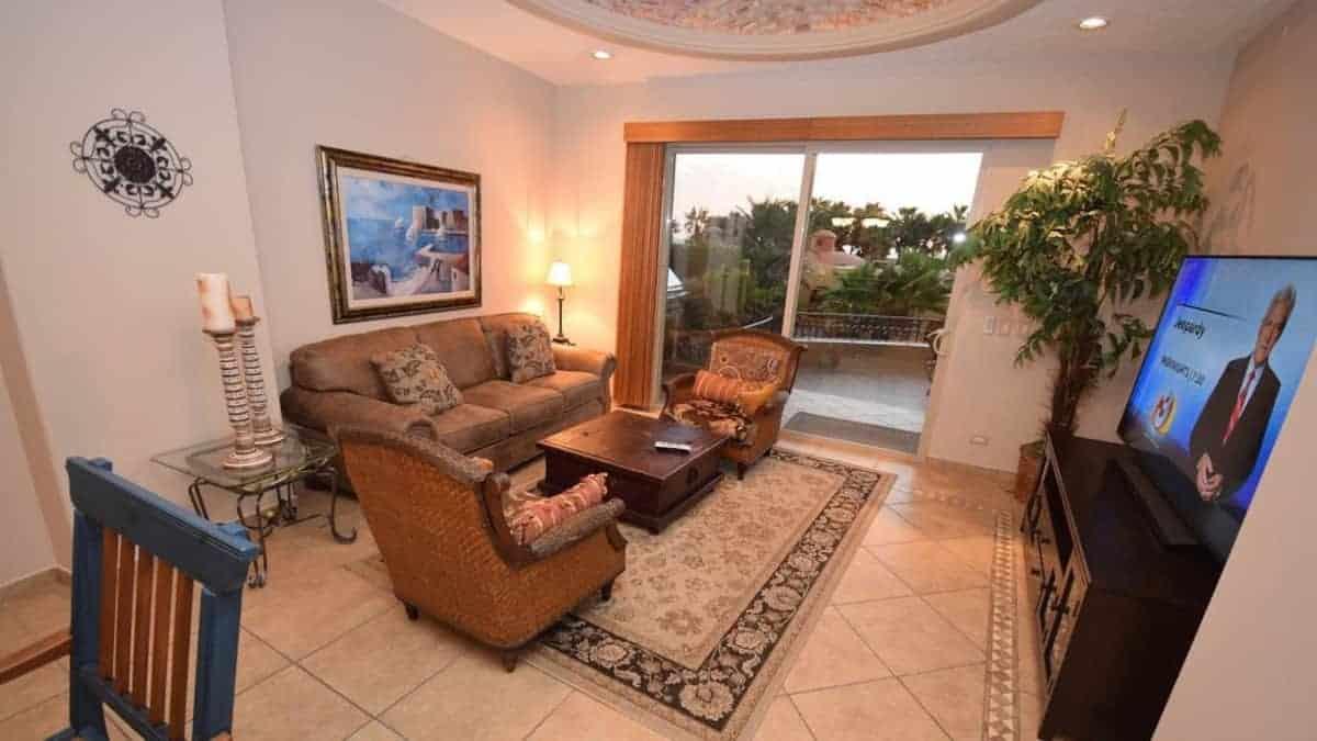 Image of Airbnb rental in Puerto Peñasco, Mexico