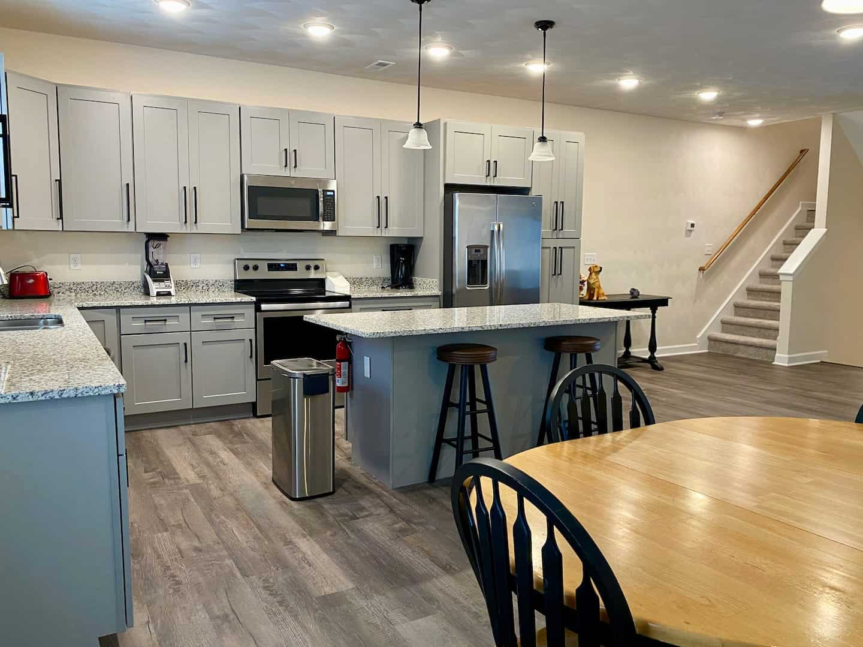Image of Airbnb rental in Norfolk, Virginia