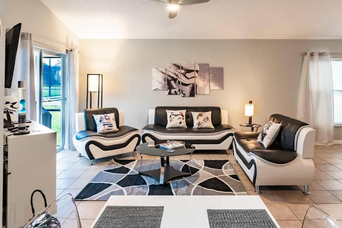 Image of Airbnb rental in Star Wars