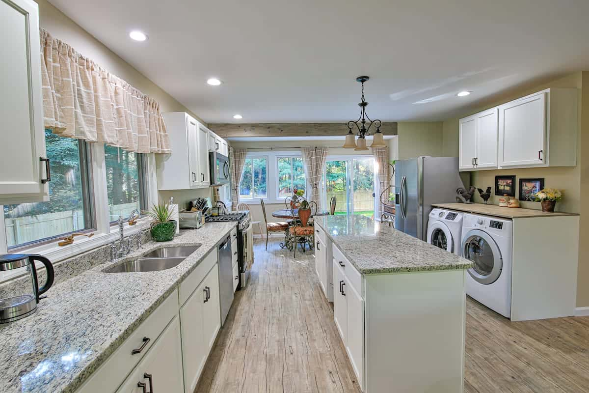 Image of Airbnb rental in Poconos, Pennsylvania