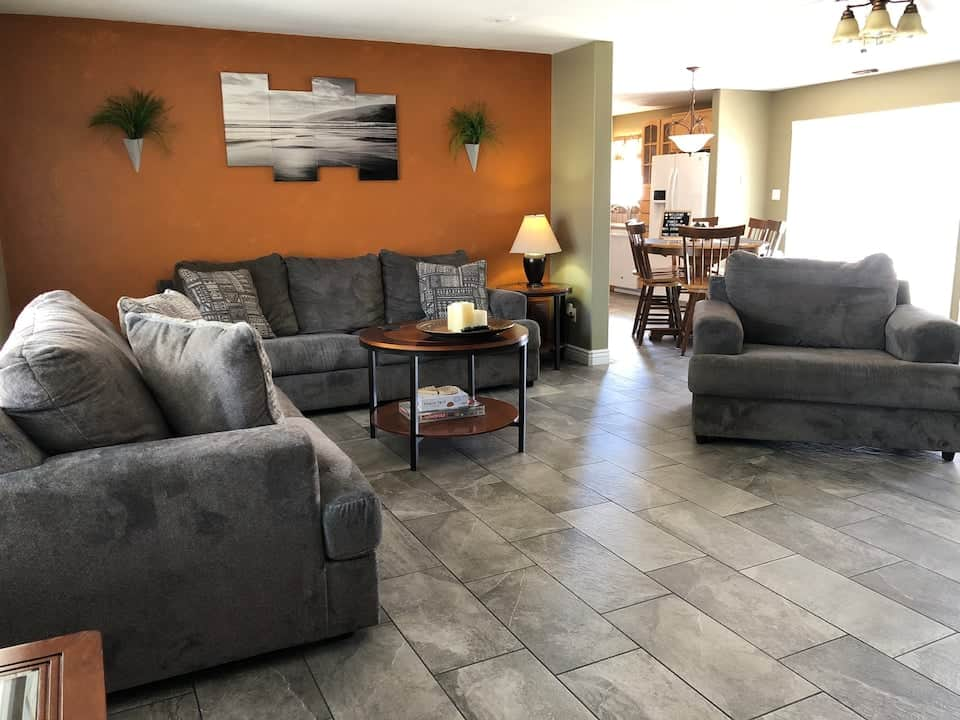 Image of Airbnb rental in Page, Arizona