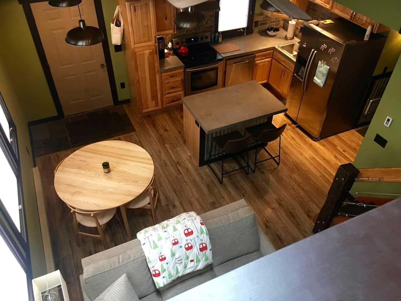 Image of Airbnb rental in Big Sky, Montana