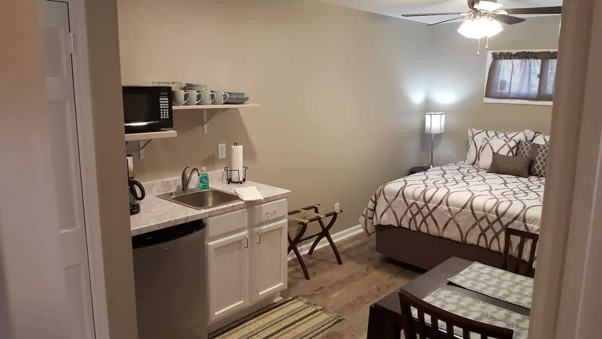 Image of Airbnb rental in Macon, Georgia