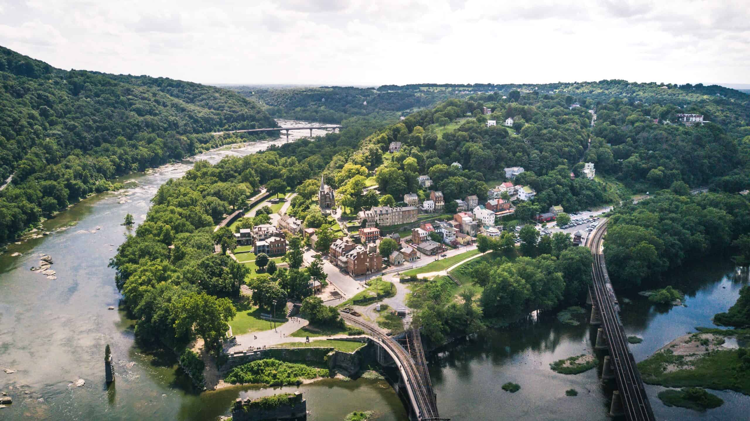 Wow! We found the Best Airbnb Harpers Ferry, West Virginia Rentals. Save time searching!