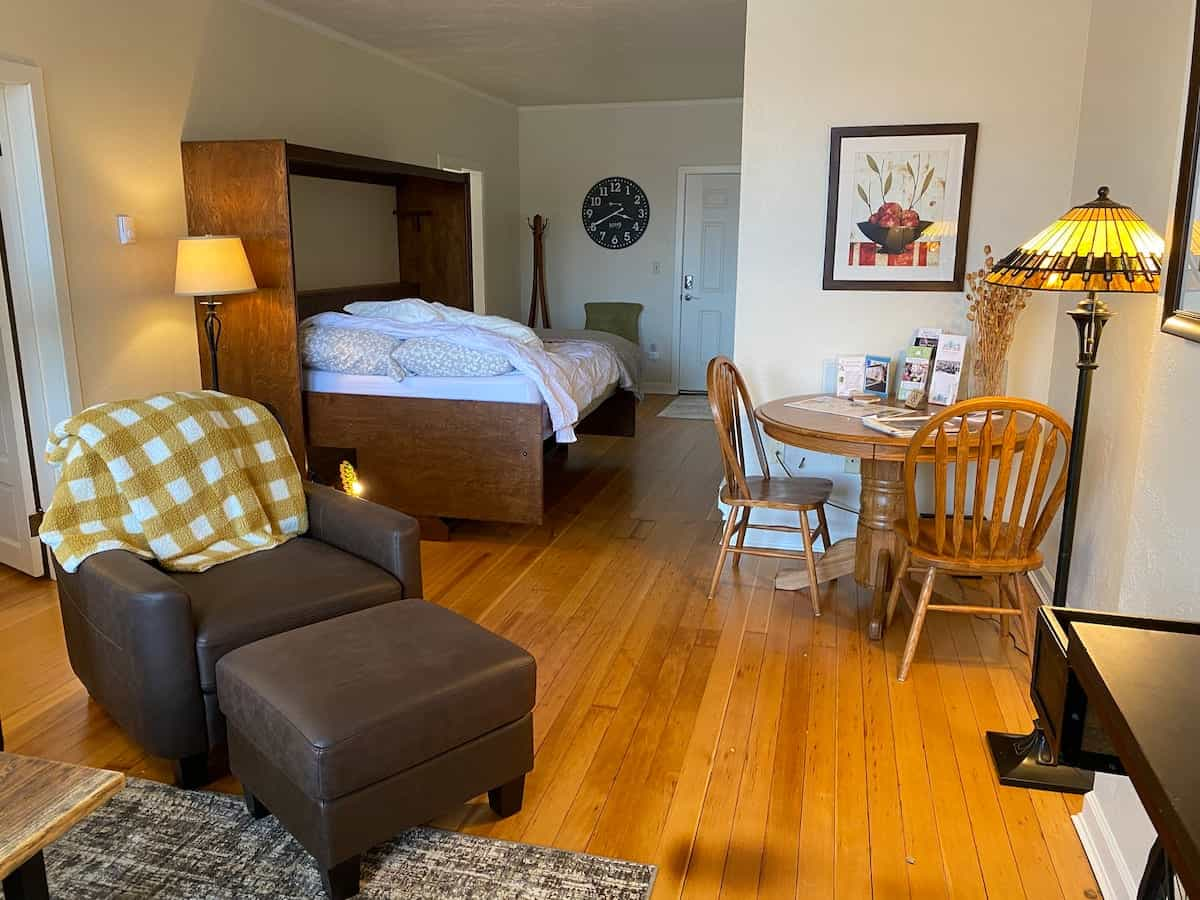 Image of Airbnb rental in Salem, Oregon