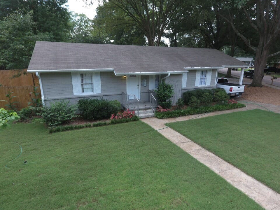 Image of Airbnb rental in Oxford, Mississippi