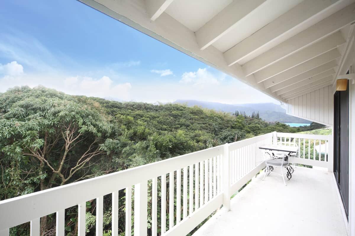 Image of Airbnb rental in Princeville, Hawaii