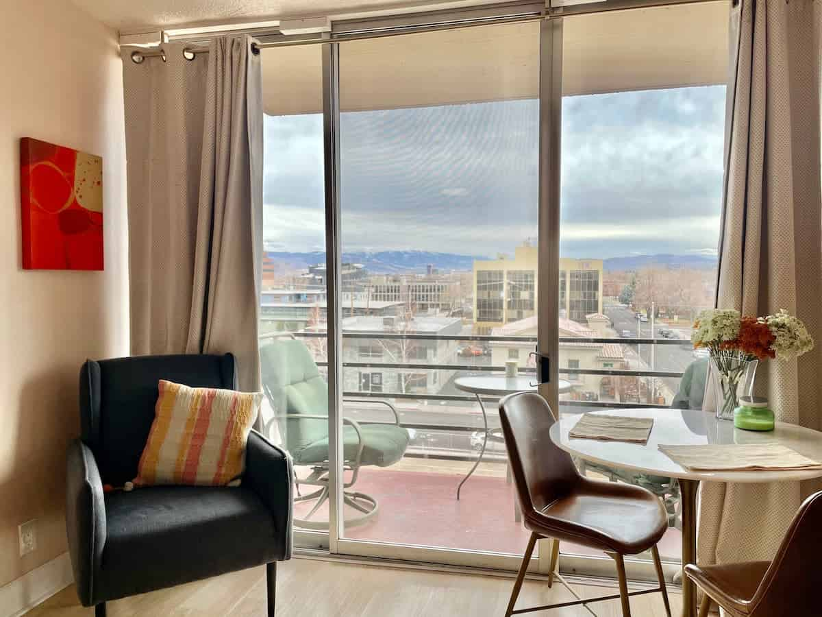 Image of Airbnb rental in Reno, Nevada