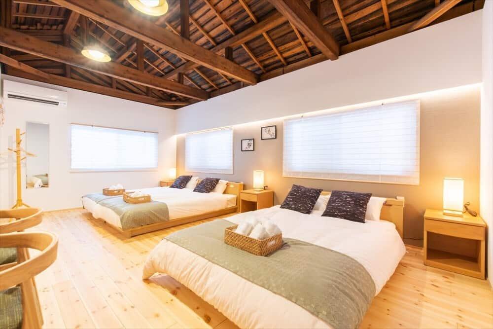 Image of Airbnb rental in Kyoto, Japan