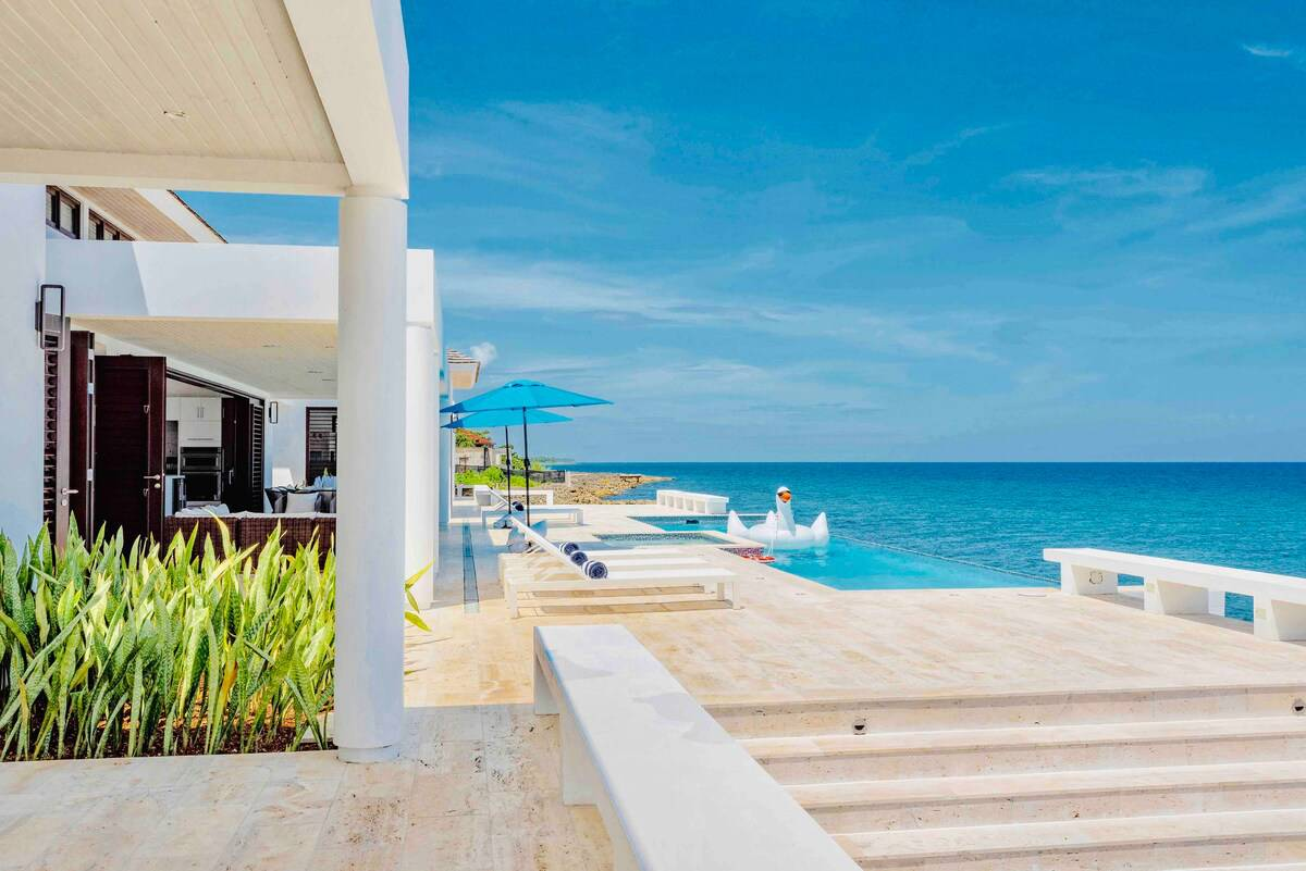 Image of Airbnb rental in Montego Bay, Jamaica