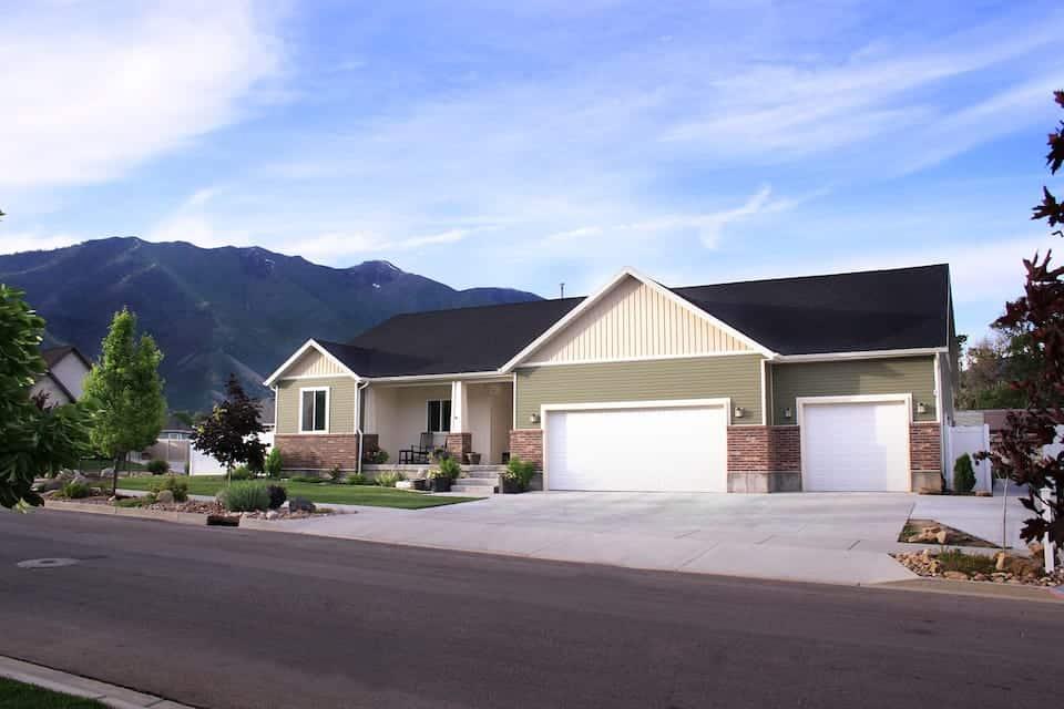 Image of Airbnb rental in Provo, Utah