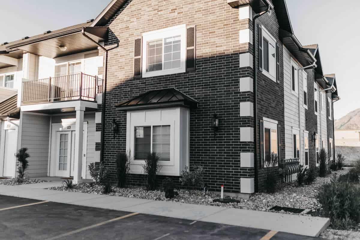 Image of Airbnb rental in Logan, Utah