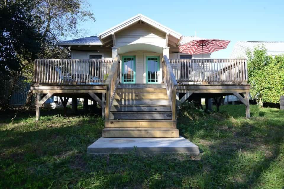 Image of Airbnb rental in Lafayette, Louisiana