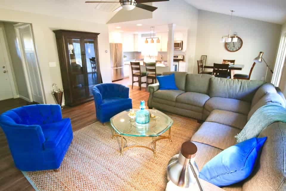 Image of Airbnb rental in Salem, Oregon