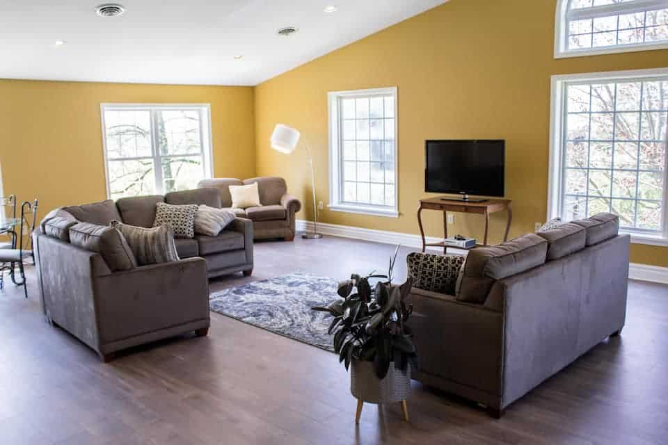 Image of Airbnb rental in Hershey, Pennsylvania