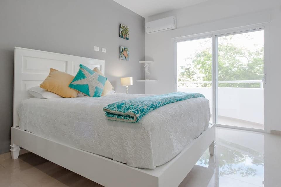 Image of Airbnb rental in Cozumel, Mexico