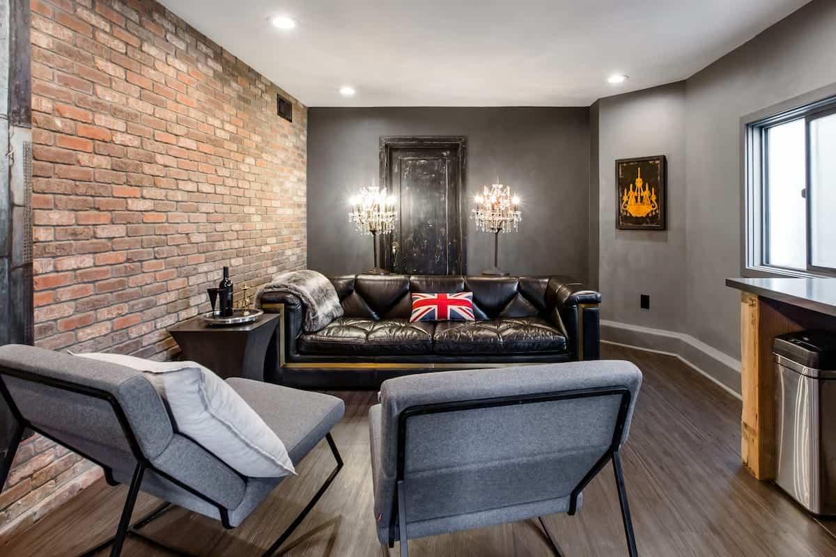 Image of Airbnb rental in San Francisco, California
