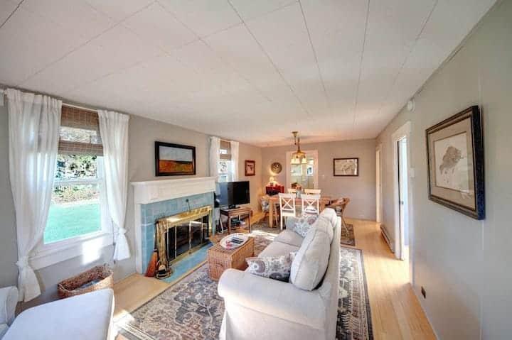Image of Airbnb rental in Long Beach, Washington