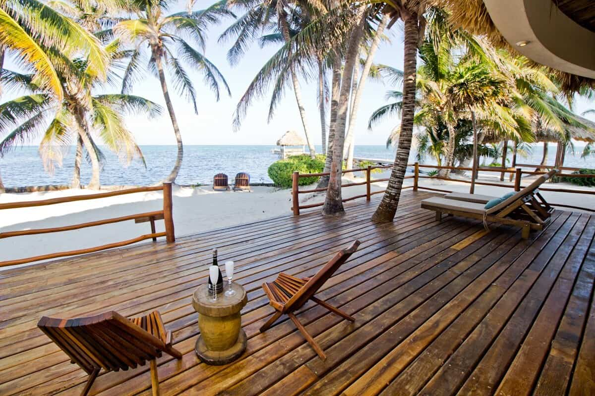 Image of Airbnb rental in Belize