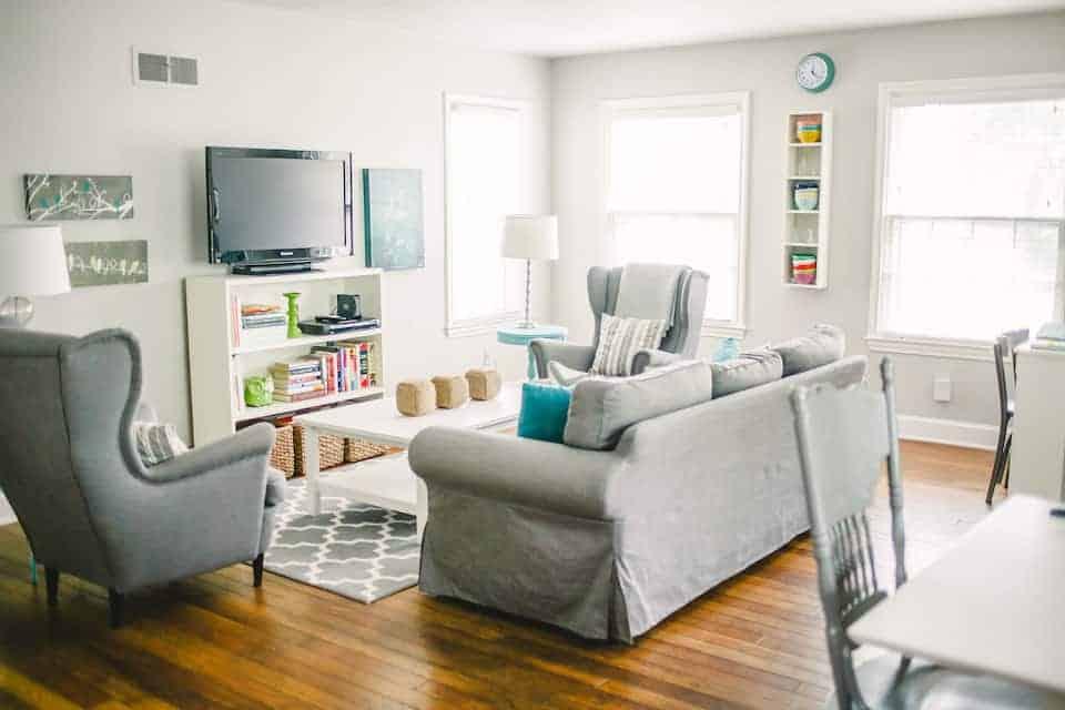 Image of Airbnb rental in Grand Junction, Colorado