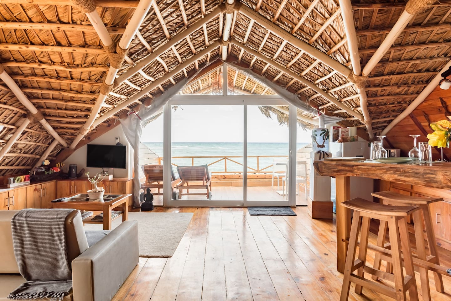 Image of Airbnb rental in Punta Cana, Dominican Republic