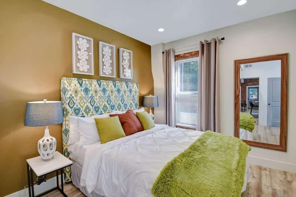 Image of Airbnb rental in Salt Lake City, Utah