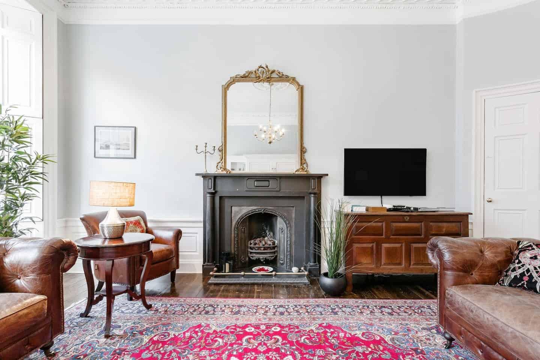Image of Airbnb rental in Edinburgh, United Kingdom