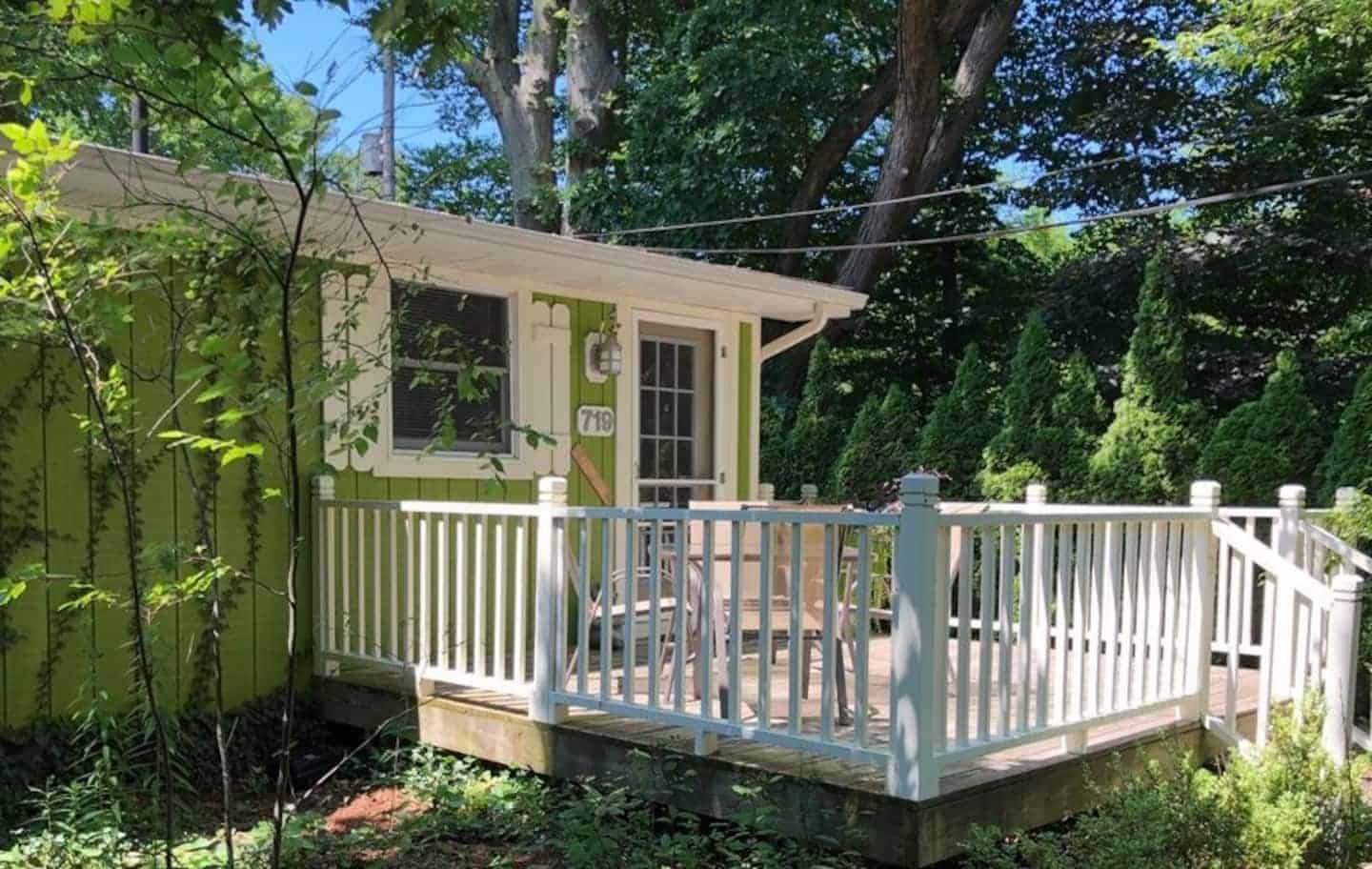 Image of Airbnb rental in Grand Haven, Michigan
