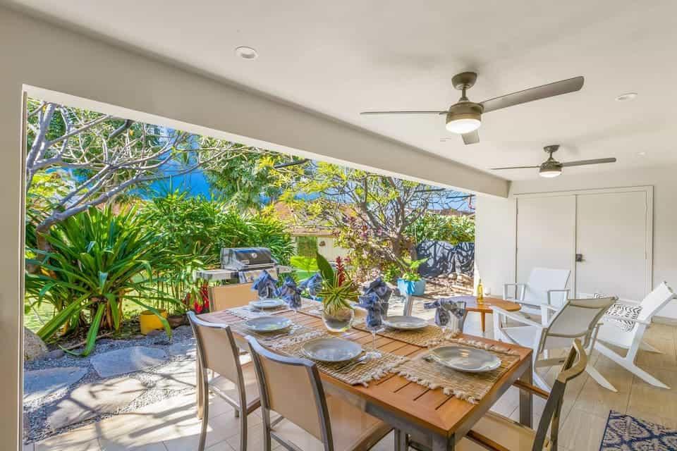 Image of Airbnb rental in Kaanapali, Hawaii