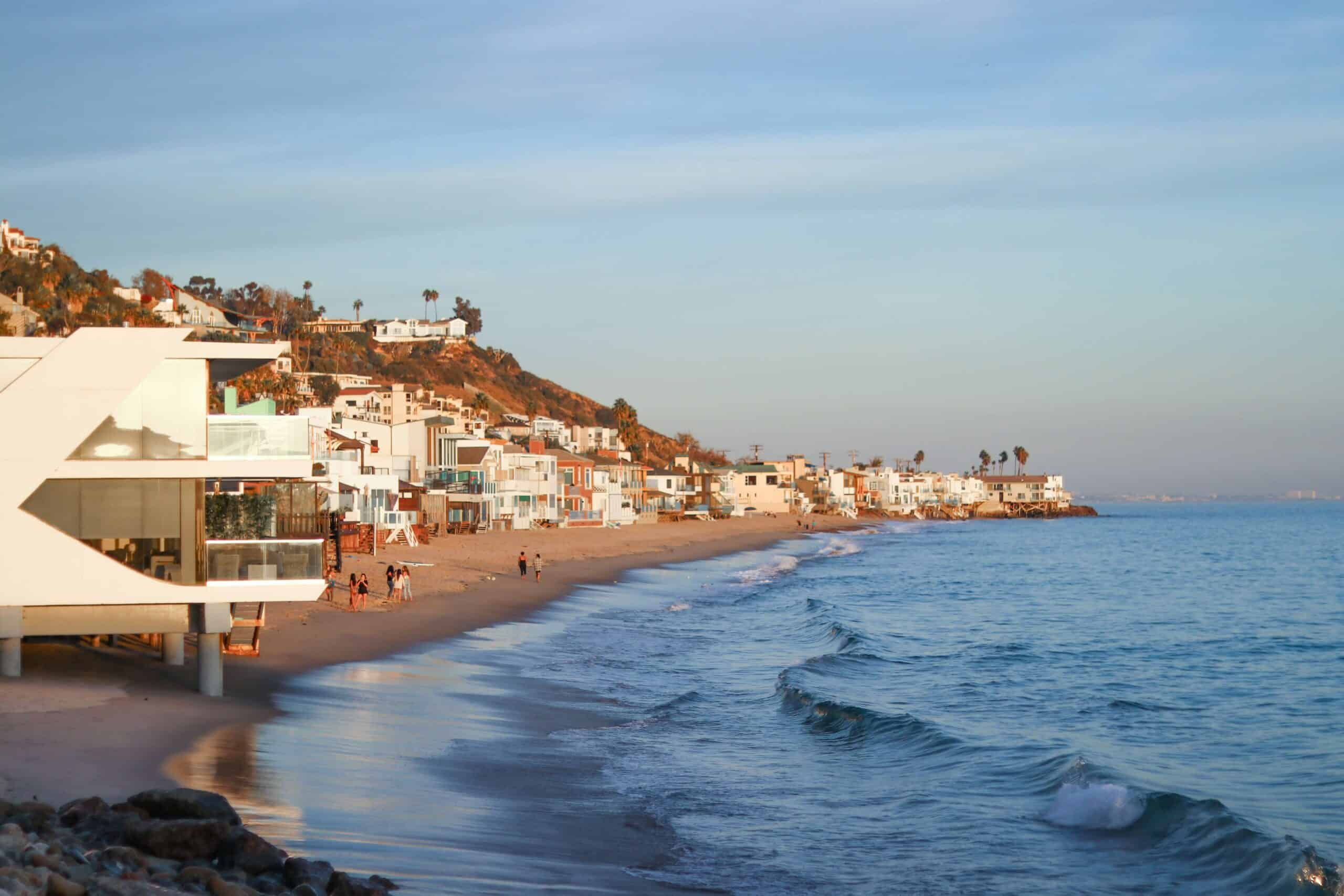 Wow! We found the Best Airbnb Malibu, California Rentals. Save time searching!