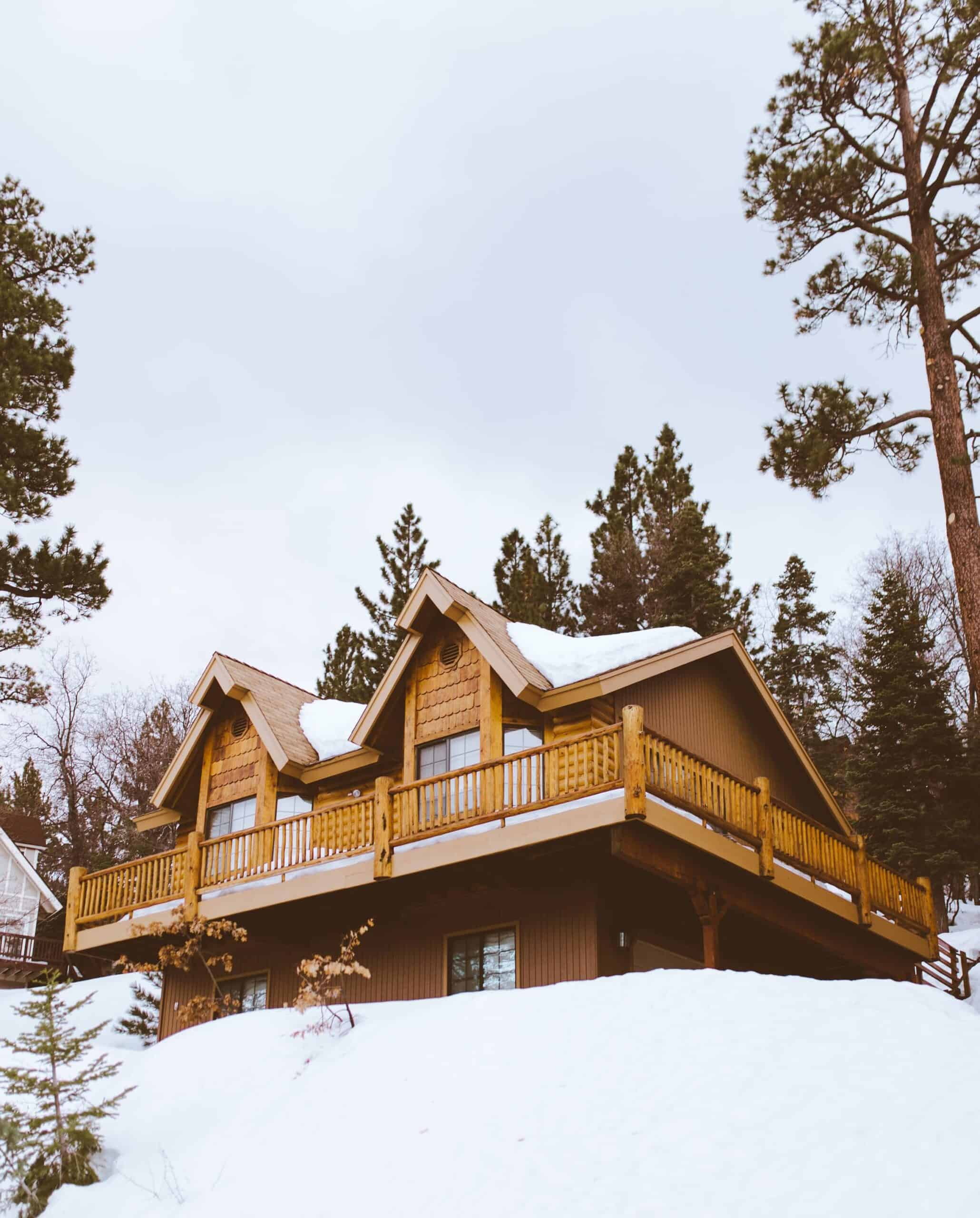 Wow! We found the Best Airbnb Big Bear Vacation Rentals. Save time searching!