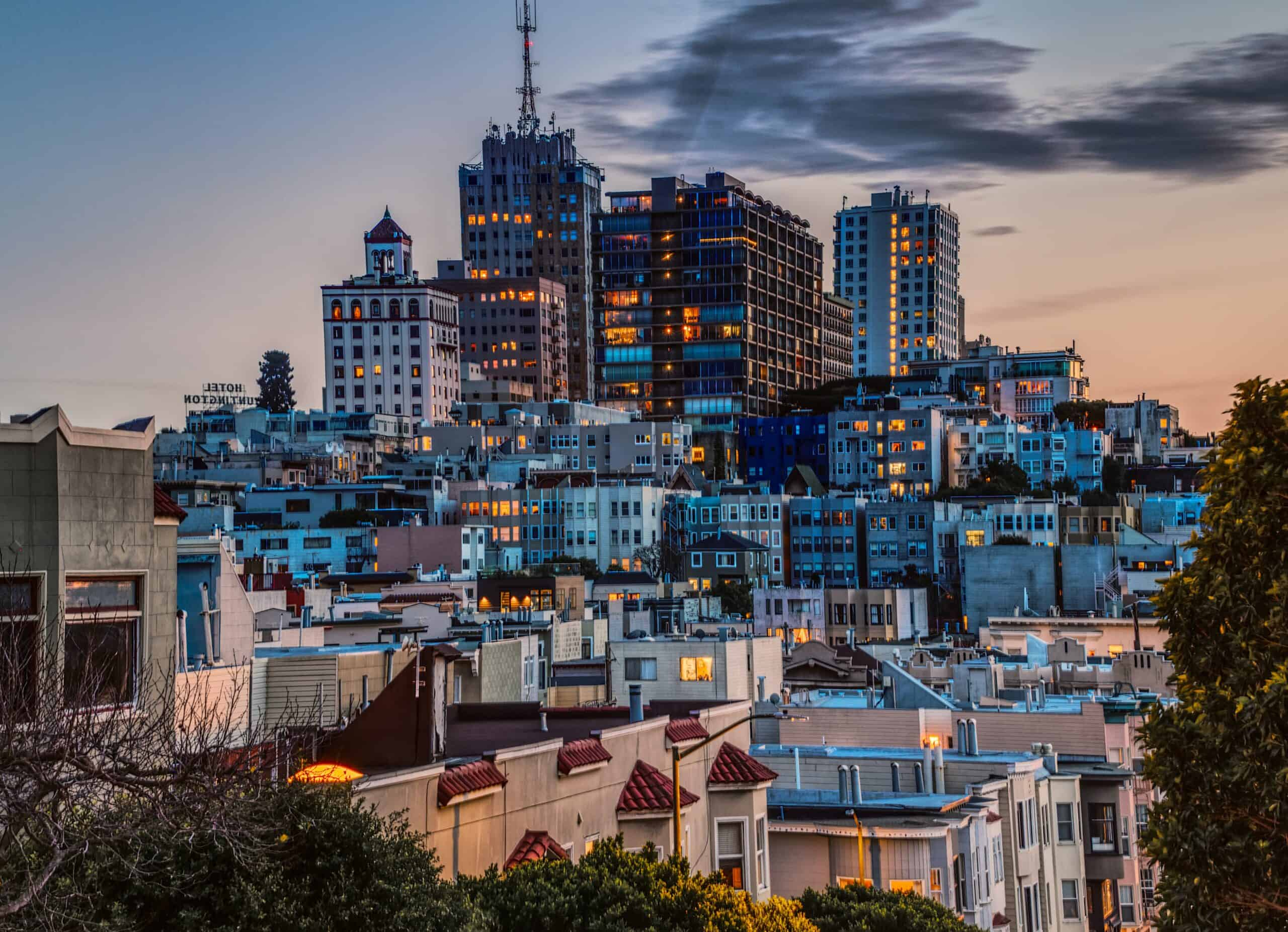 Wow! We found the Best Airbnb San Francisco, California Rentals. Save time searching!