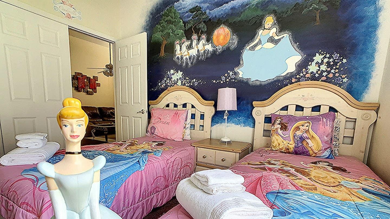 Image of Airbnb rental in Disney Orlando
