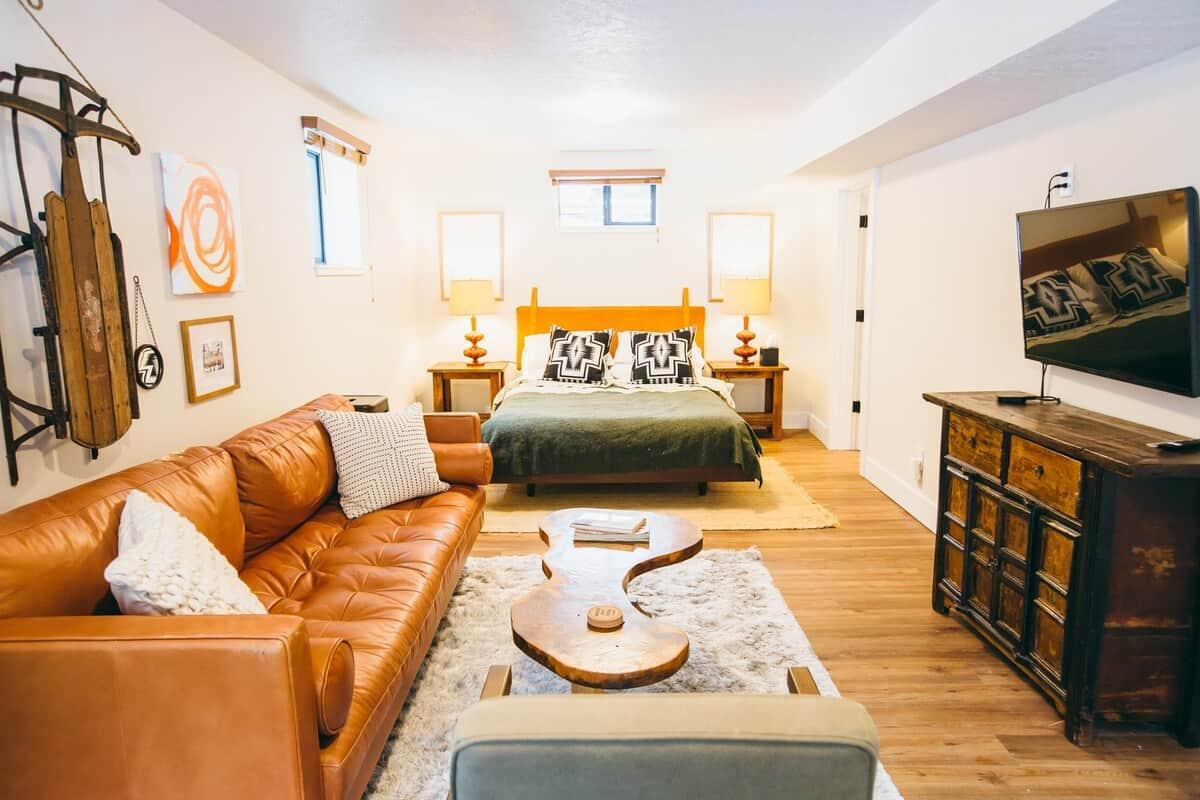 Image of Airbnb rental in Mount Hood, Oregon