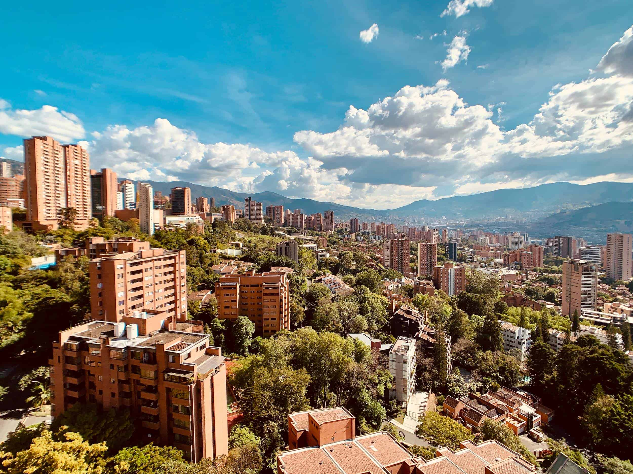 Wow! We found the Best Airbnb Medellín, Columbia Rentals. Save time searching!