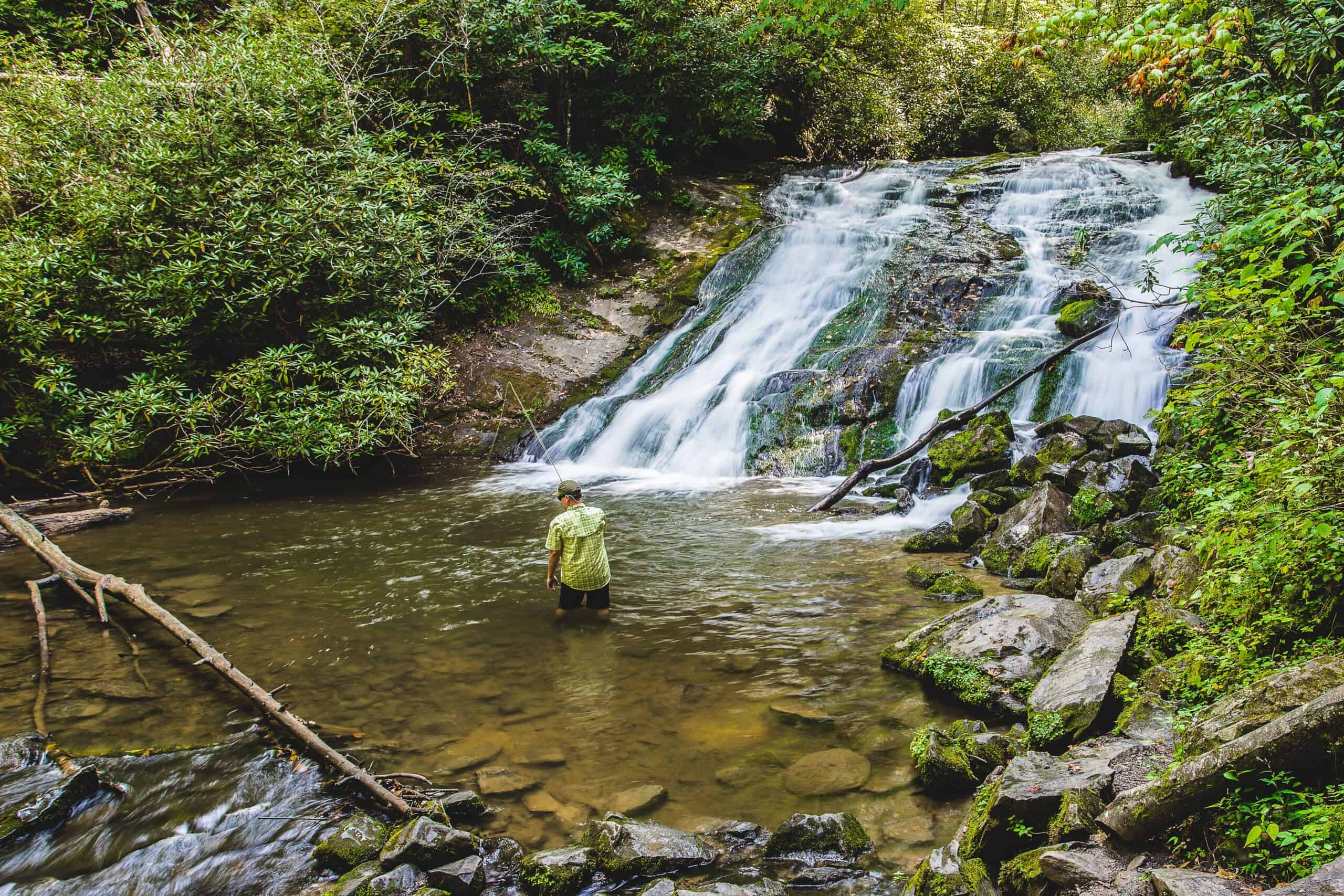 Wow! We found the Best Airbnb Smoky Mountains Cabins Rentals. Save time searching!