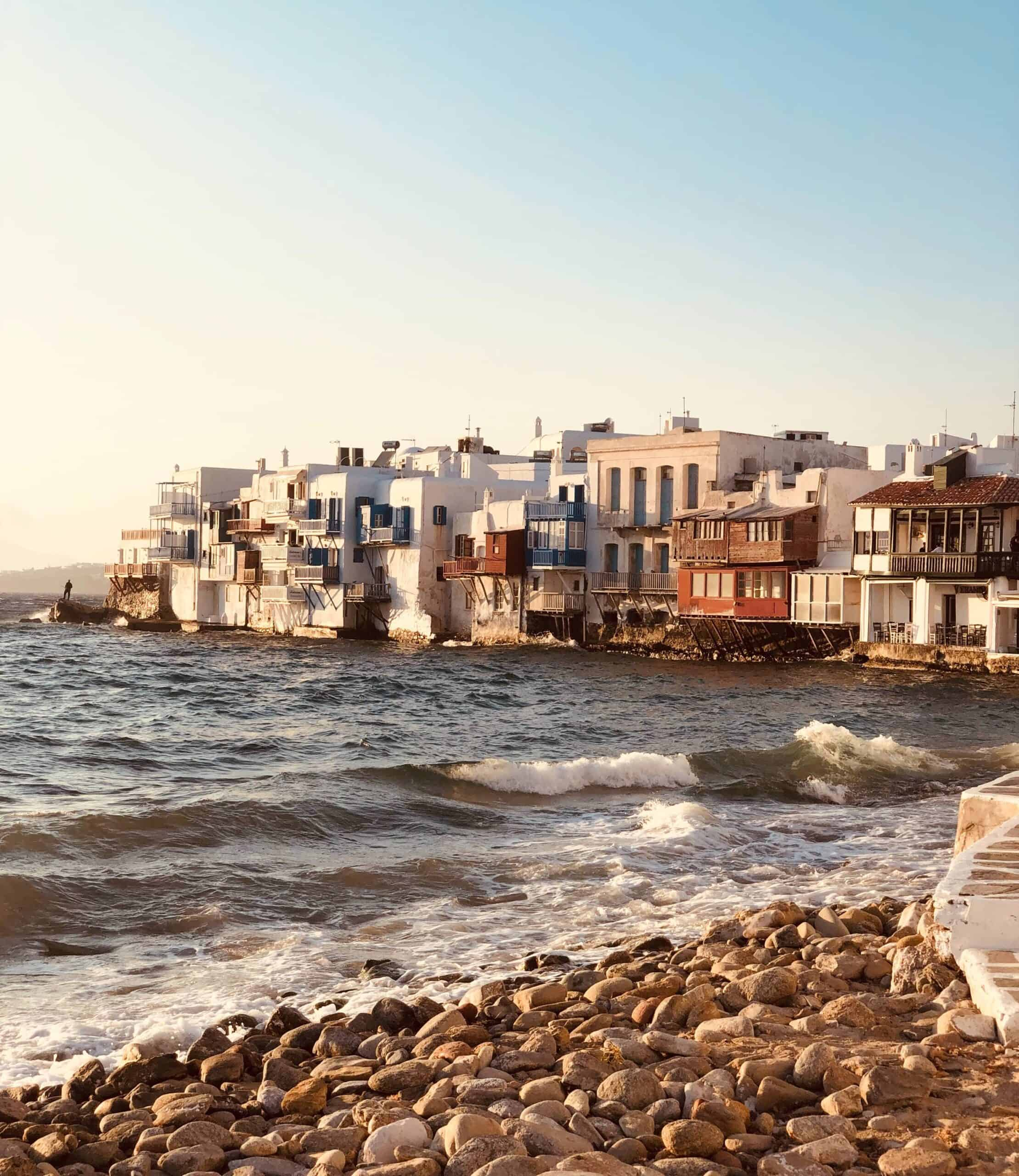 Wow! We found the Best Airbnb Mykonos, Greece Rentals. Save time searching!