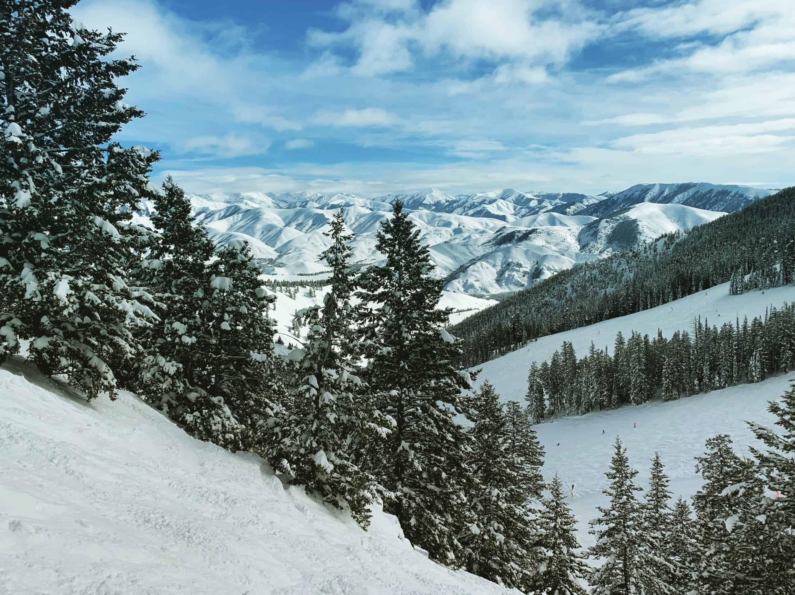 Wow! We found the Best Airbnb Sun Valley, Idaho Rentals. Save time searching!