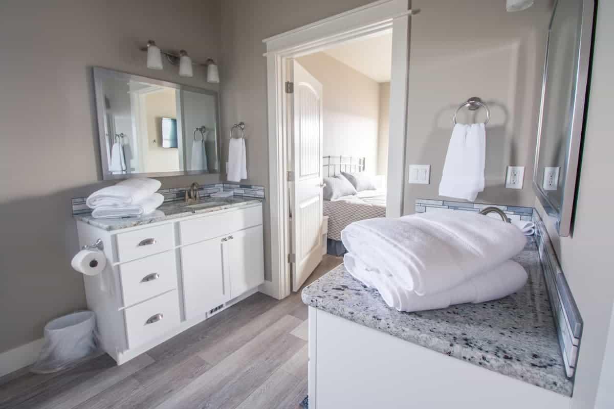 Image of Airbnb rental in Twin Falls, Idaho