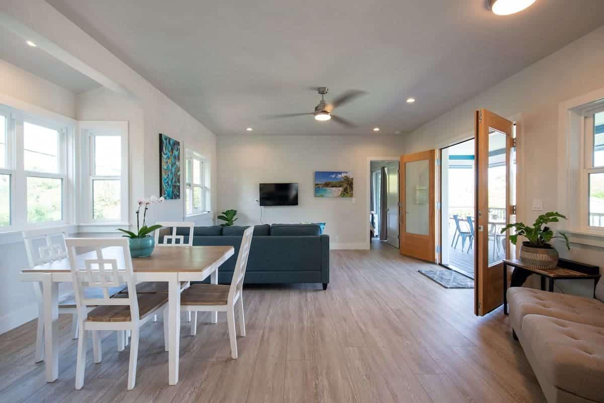 Image of Airbnb rental in Kahului, Hawaii