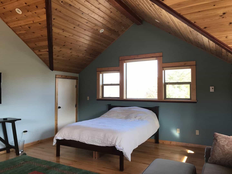 Image of Airbnb rental in Eureka, California